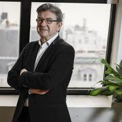 Jean-Luc Mélenchon veut «réduire la fracture» avec Benoît Hamon