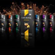 Café Royal prend son élan pour doubler de taille d'ici à trois ans