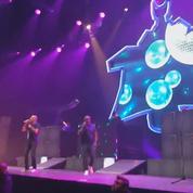 IAM à Paris : «Les Marseillais ont au moins un groupe de rap génial !»