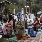 La crise oubliée des chrétiens de Birmanie