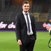 Meunier : «Le meilleur à FIFA, c'est Kylian Mbappé»