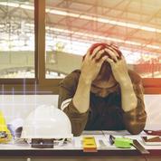 Un quart des salariés français sont en «état d'hyperstress»
