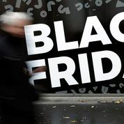 Les ventes du Black Friday ont progressé d'un tiers en 2017 en France