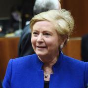 Irlande : la vice-première ministre démissionne pour éviter de nouvelles élections