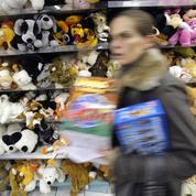 Jouets : les prix peuvent augmenter jusqu'à 35% d'ici à Noël