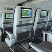 Un vol Paris-New York à partir de 129 euros avec Level