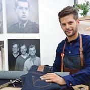 Dans l'Atelier Tuffery, des jeans «made in Lozère» depuis 125 ans