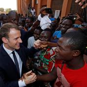 Discours de Macron : une promesse de rupture avec la Françafrique