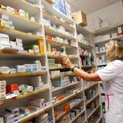 De fortes disparités de revenus persistent chez les pharmaciens