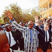 Macron veut une Europe plus engagée en Afrique