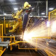 L'automatisation bouleversera 375millions d'emplois d'ici à 2030