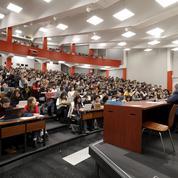 Loris Chavanette : «Choses vues d'un enseignant à la faculté de droit»