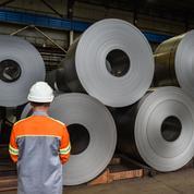 Face à l'acier chinois, ArcelorMittal demande l'aide de l'Europe
