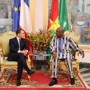 Suivez en direct le discours sur l'Afrique d'Emmanuel Macron à Ouagadougou