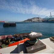 Les grandes ambitions du port de Tanger Med