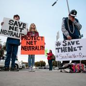 Intense bataille aux États-Unis sur la neutralité du Net