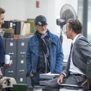 Pentagon Papers de Steven Spielberg se met en route vers les Oscars