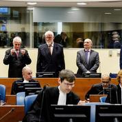 Enquête ouverte sur le suicide en plein procès du Croate Slobodan Praljak