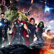 Avengers : Infinity War ,les super-héros sont fatigants