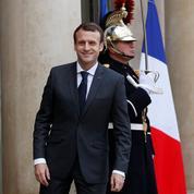 Sondage : Emmanuel Macron regagne la confiance des Français