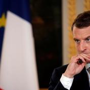 Comment Macron s'invite dans les négociations allemandes