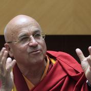Matthieu Ricard: «Le bouddhisme est clair dans sa condamnation de la violence»
