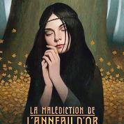 La malédiction de l'anneau d'or ,de Fred Bernard et François Roca: le mystère Cornélia