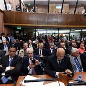 La fin d'un procès géant replonge l'Argentine dans les atrocités de la dictature