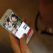 Hors Internet, le marché publicitaire des médias recule