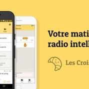 La start-up Les Croissants fait le pari de la radio personnalisée sur mobile