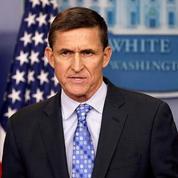 L'inculpation de Michael Flynn menace la Maison-Blanche