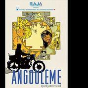 Dix femmes dans la sélection 2018 du festival de BD d'Angoulême