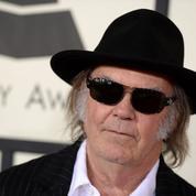 Neil Young régale ses fans en offrant l'intégralité de ses archives en ligne