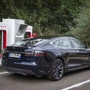 Tesla accélère le déploiement de ses systèmes de recharge