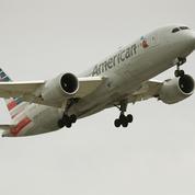 American Airlines rattrape au vol ses pilotes pour Noël