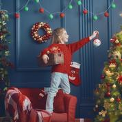 Allez-vous «pimper» votre sapin de Noël ?