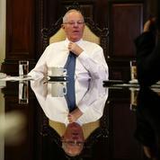 Des milliers de créanciers s'opposent à l'entrée du Pérou dans l'OCDE