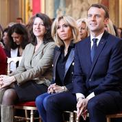 Les ministres et les cadres LREM, premiers fans de Brigitte Macron