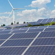L'offre d'énergie verte fleurit dans les foyers