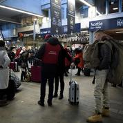 SNCF : ce que l'on sait de la panne qui a paralysé la gare Montparnasse
