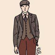 Le french tweed, les conseils pour le choisir