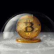 Bitcoin : boum badabulle!