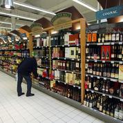 Les Européens ont acheté pour 130 milliards d'euros d'alcool en 2016