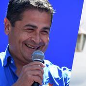 Honduras: qui sont les deux candidats qui se disputent la présidence