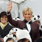 Panda[pan-da] n. m. Ours en plus
