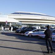 Une fusillade à l'aéroport de Bastia fait un mort et un blessé grave