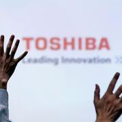 Le récit de la descente aux enfers de Toshiba