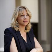Florence Portelli: «La présidence des Républicains ou rien!»