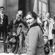 Le débat sur la loi IVG en 1974, «une affaire de conscience»