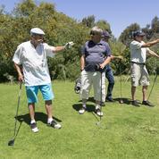 Les 4 chiffres qui montrent que les retraités français ne sont pas (du tout) les plus mal lotis !